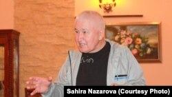 Валерьян Вахитов.