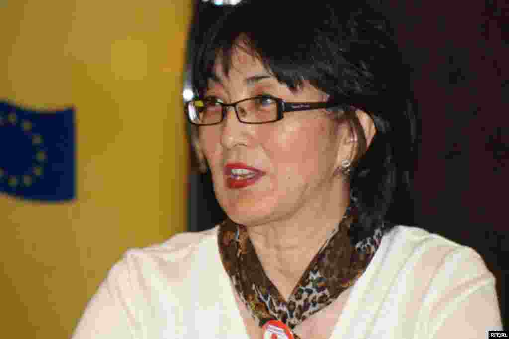 Казахстан. 14 марта – 18 марта 2011 года #33
