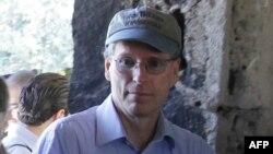 السفير الأميركي لدى سوريا روبرت فورد