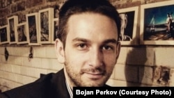 Bojan Perkov