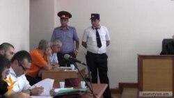 Շանթի դատ․ ամբաստանյալները ստախոսություն են որակում ոստիկանների ցուցմունքները