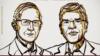 У Швеції назвали нобелівських лауреатів з економіки
