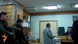 Абдумалик Абдулладжанов в украинском суде