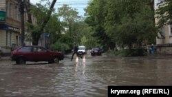 Сімферополь, 27 травня 2015 року