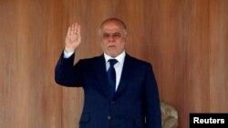 Премьер-министр Ирака Хайдар аль-Абади.