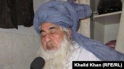 Sheikh ul-Hadith Amanullah