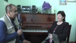 Мастона Эргашева: я никогда и никому не пела од