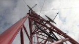 Russia, Ukraine Battle For Crimean Airwaves