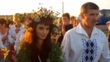 Belarusian Villagers Cast Out 'Rusalka'