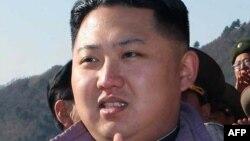 """Ким Чон Ына уже назвали """"великим наследником"""""""