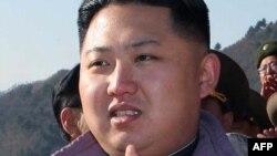 Кім Чжон Ын