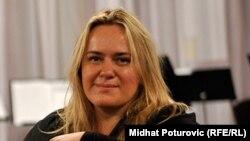Violeta Smailović-Huart