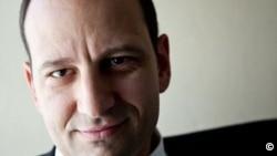 Radu Lupescu, specialist în terapie intensivă și reanimare la Strasbourg