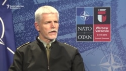 Top NATO General Says Russia Sees 'Compromise As Weakness'