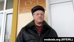 Віталь Паўлаў