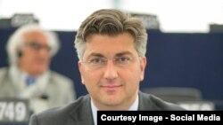 Dio zahtjeva Mosta sigurno dio programa nove hrvatske Vlade: Andrej Plenković