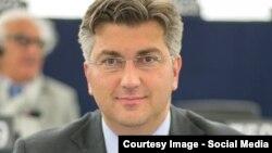 """Andrej Plenković: """"Refrendum u RS je prijetnja cjelovitosti i suverenosti BiH"""""""