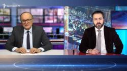 Հրայր Թովմասյանի վարքագիծը Տիգրան Եգորյանը ՍԴ պաշտոնյայի համար անպատվաբեր է համարում