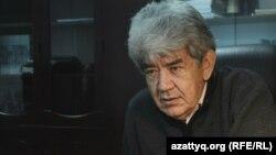 Мэлс Елеусізов.