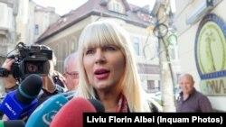 Elena Udrea a fost condamnată