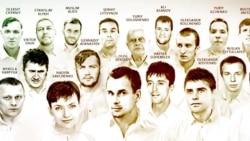 Украинцы, которые сидят в российских тюрьмах: кто они?