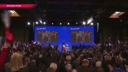 """""""Шансы Марин Ле Пен равны нулю"""". Как Кремль может проиграть французские выборы"""