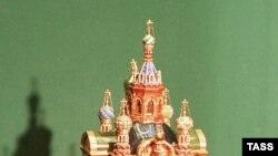 Разрушенный собор сравнивали с питерским храмом Спаса на крови