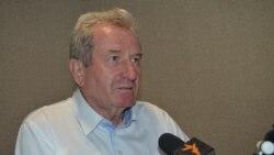 Fostul ministru de interne Victor Catan despre cum s-au lăsat politizați veteranii de la Nistru