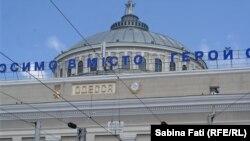 Odesa 2016, gara