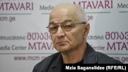 Давид Пурцхванидзе