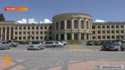 Գյումրիի ընտրական հանձնաժողովն ընդունում է ավագանու առաջադրումները