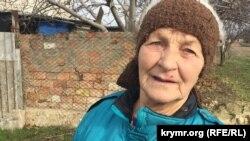 Марія Остапівна