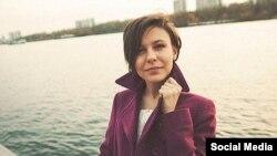 Полина Бродик