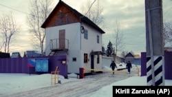 Колонія в місті Покров Володимирської області Росії, в якій утримують опозиціонера Олексія Навального