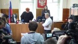 Познер спросил у Путина, судят ли в России за атеизм