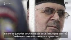"""Взялся за """"секретные тюрьмы"""". Пойдет ли Кадыров на компромисс?"""