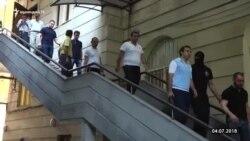Դատարանը բավարարեց Հայկ Սարգսյանին կալանավորելու միջնորդությունը․ ՔԿ