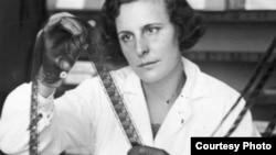 Лені Ріфеншталь – режисер із суперечливою репутацією, що відобразила у своїх фільмах естетику нацизму