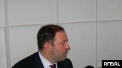 Олег Митволь