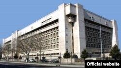MTN-nin binası