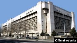 وزارت امنیت ملی جمهوری آذربایجان
