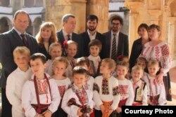 Cu Diaspora din Portugalia