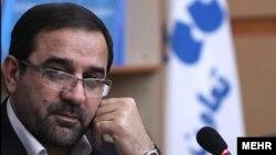 محمد عباسی، وزیر سابق ورزش