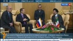 Ռուսաստանը Ադրբեջանի տարածքով Իրանի հետ կապող երկաթուղի կկառուցի