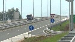 Nesuđeni kilometri autoputa