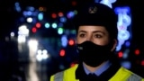 "Kosovo - Donjeta Avdijaj, police officer - video on ""invisible heroes"" - essential workers in the coronavirus pandemic"