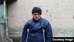 Eldar İbrahimov, Astara