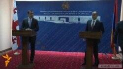 Գյումրիի ռուսական ռազմաբազան Թբիլիսիի համար սպառնալիք չի ներկայացնում