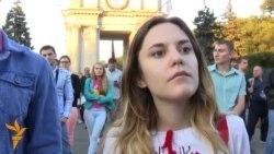 Ziua a 4-a. Tinerii şi protestele