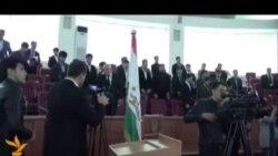 """Фаъолияти """"Гурӯҳи 24"""" расман манъ шуд"""